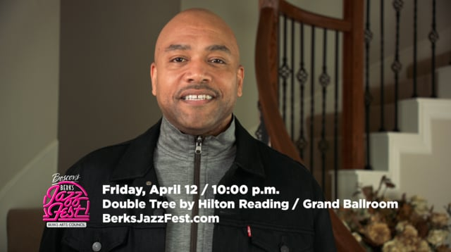 Chris Walker Boscov's Jazz Fest